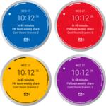 Microsoft le pone cara de Outlook a los relojes Android Wear