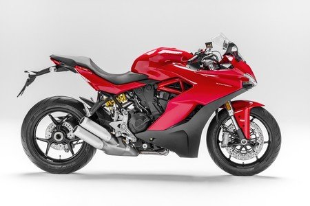 Ducati Supersport 2