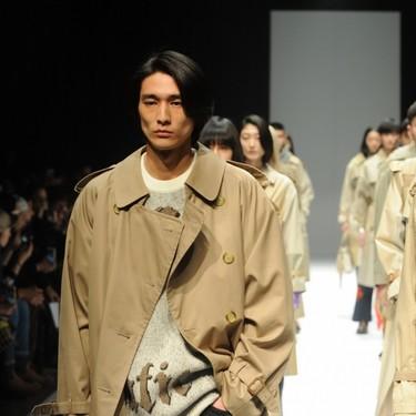 De última hora: Tokyo cancela oficialmente su semana de la moda a causa de la expansión del Coronavirus en Asia