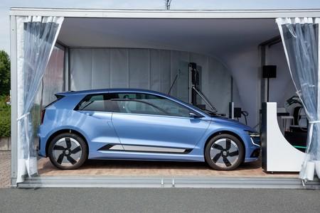 Volkswagen Gen E Concept