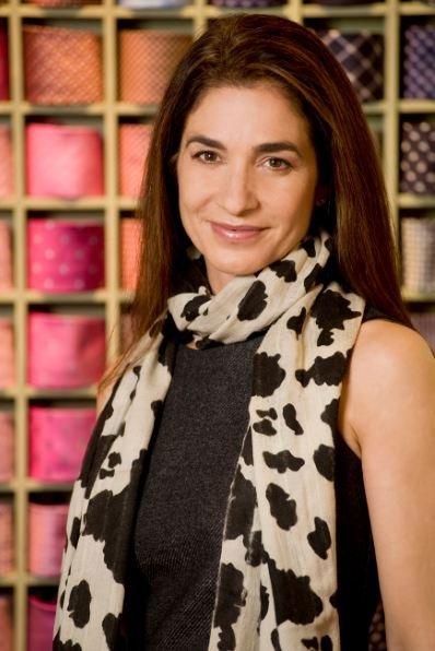 Entrevista con Alejandra Brizio, directora creativa de SOLOiO: La creadora de 'la corbata de tus sueños'