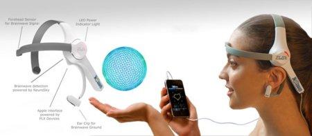 XWave, el accesorio para iPhone que te lee la mente