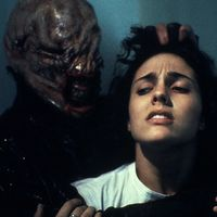 'Hellraiser': HBO pone al director del reboot de 'La noche de Halloween' al frente de su nueva serie sobre los cenobitas