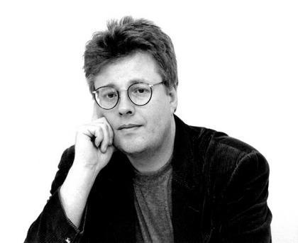 Stieg Larsson, el autor