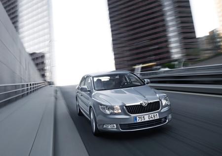Škoda Superb Limited Edition y Limited Edition Plus