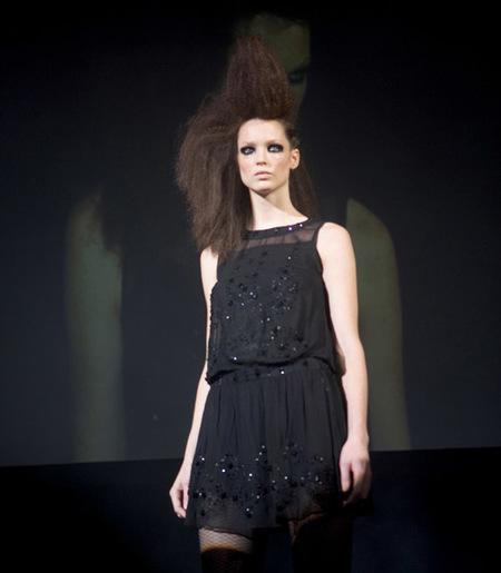Psychodelic Look de L'Oréal Paris, por Beatriz Matallana