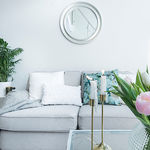 La semana decorativa: los hogares y los ambientes más románticos