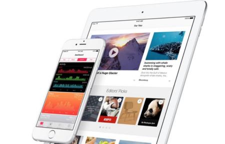 Apple lanza las cuartas betas de iOS 9.3, watchOS 2.2, tvOS 9.2 y OS X 10.11.4