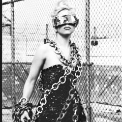 Foto 6 de 7 de la galería lady-gaga-y-beyonce-en-tepephone en Poprosa