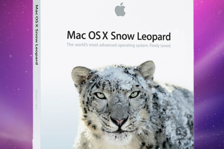 Éxito de ventas de Snow Leopard