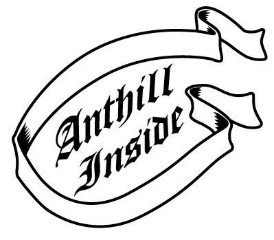 Anthill Inside