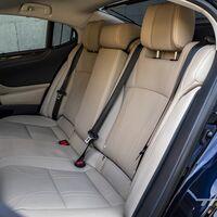 Cómo revisar el cinturón de seguridad en un coche de segunda mano en sólo 30 segundos