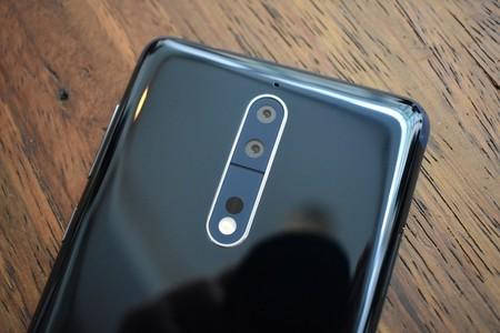 Nokia 8 Primeras Impresiones 7