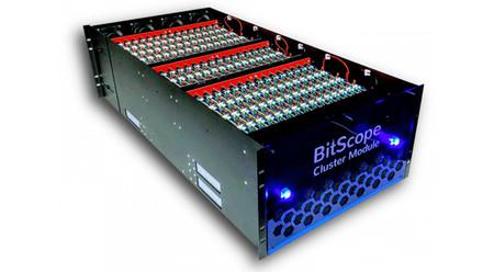 """Este supercomputador """"de bolsillo"""" cuesta 100.000 dólares y hace uso de 750 Raspberry Pi"""