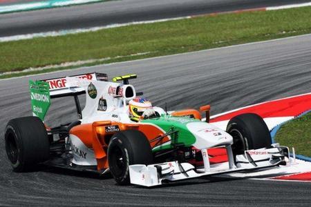 Paul di Resta y Nico Hulkenberg podrían ser confirmados esta semana como segundo y tercer piloto de Force India