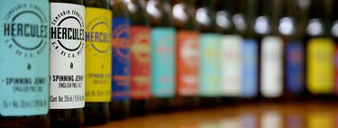 Cervecera Hércules puso en alto a México en un festival mundial de cerveceros independientes en Suecia