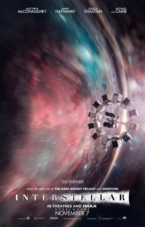 'Interstellar', nuevos carteles