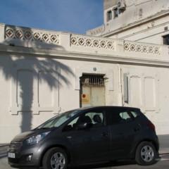 Foto 8 de 30 de la galería kia-venga-presentacion en Motorpasión
