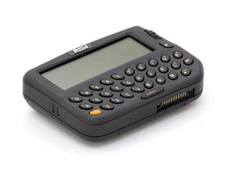 16 años de la primera BlackBerry, 16 BlackBerrys inolvidables
