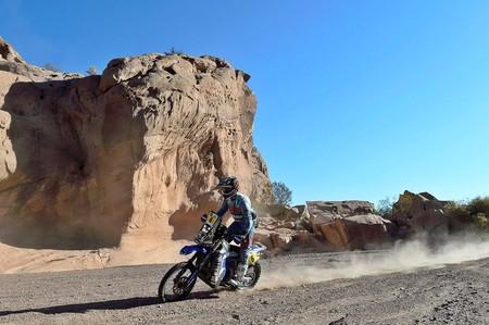 Van Beveren Dakar 2017