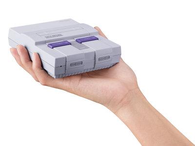 SNES Mini, los detalles que muchos ignoraron pero que necesitas saber sobre la nueva consola retro de Nintendo