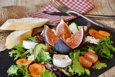 Beneficios Del Higo Para La Salud Ayuda Al Control De Peso Gastronomia