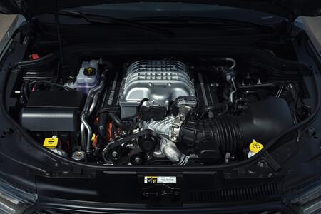 Dodge Durango SRT Hellcat Precio México 5