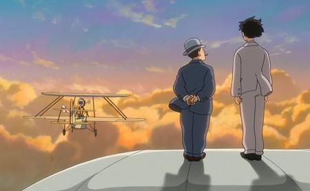 Animación hecha arte: esta secuencia de Miyazaki tardó más de un año en ser creada