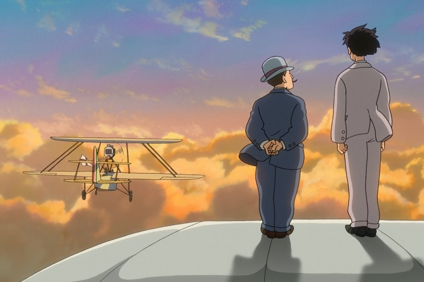 Animación hecha arte: esta secuencia de Miyazaki tardó más de un año en ser creada thumbnail