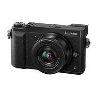 Panasonic Lumix DMC-GX80, sin espejo pero con tamaño de compacta, por sólo 479 euros en Amazon