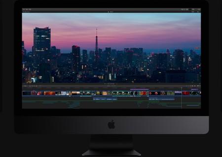 iMac Pro: la gama para profesionales empieza en 5499 euros