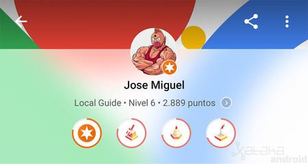 """Así es como Google Maps te animará más a """"trabajar"""" gratis en sus mapas: llegan nuevas insignias a Local Guides"""