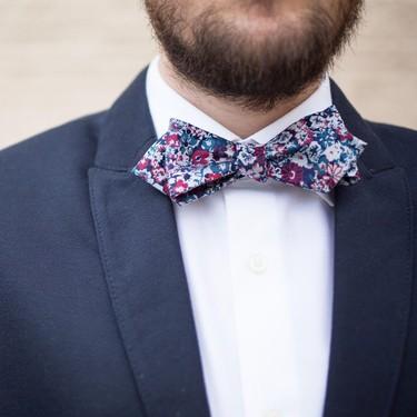 Trece formidables combinaciones de camisas y corbatas para darle vida a cualquier traje en primavera