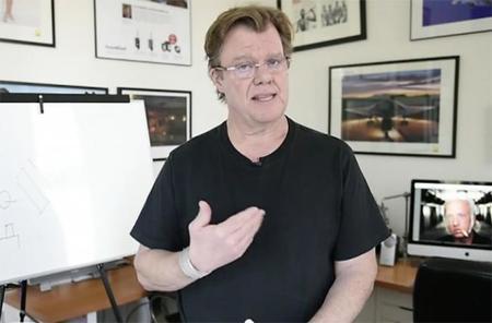 Joe McNally nos explica cómo sacar partido a la luz suave y la luz dura