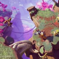 Riot Games quiere que exploremos Runaterra con Project F, uno de sus juegos en desarrollo