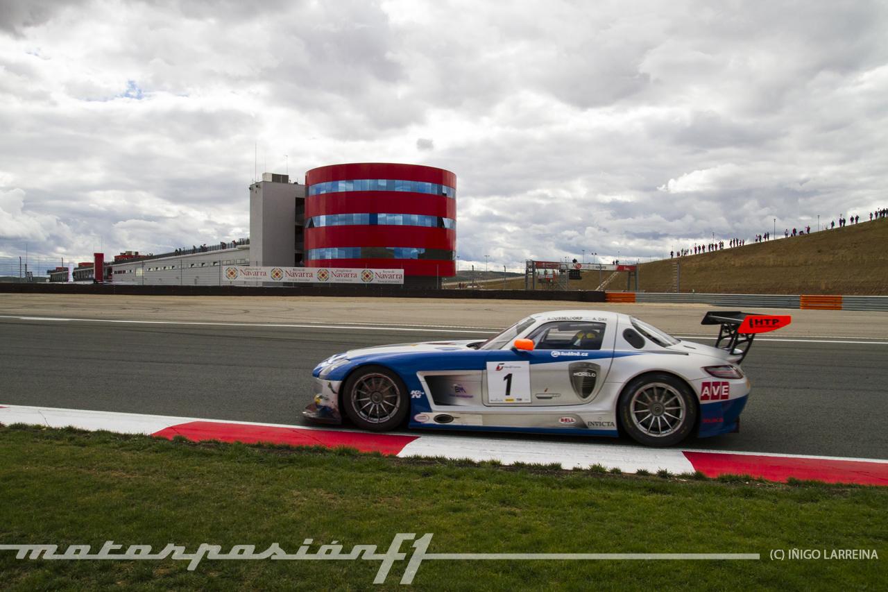 Foto de FIA GT Navarra (36/136)