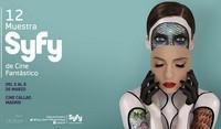 LA XII Muestra Syfy de Cine Fantástico arranca hoy en Madrid