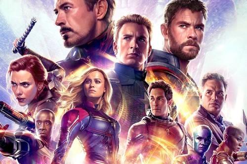 'Vengadores: Endgame' (crítica con spoilers): uno de esos hitos cinematográficos que dejaremos a futuras generaciones