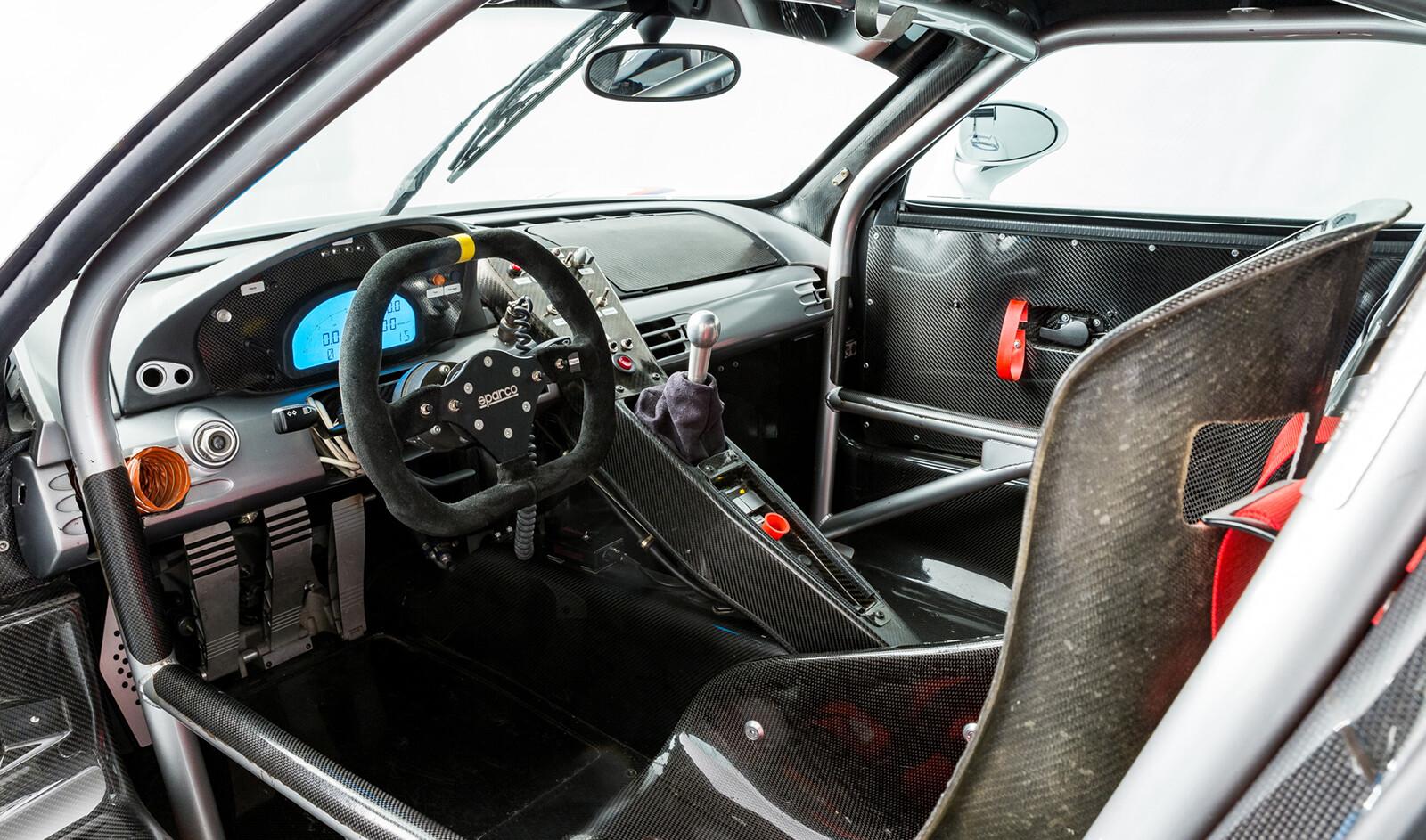 Foto de Porsche Carrera GT-R (2005) (10/16)