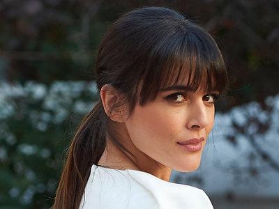 Adriana Ugarte nos convence con su perfecto look 'no-make up'