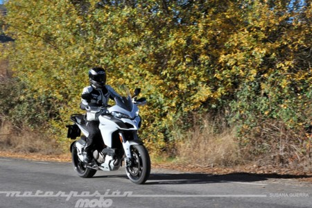 Ducati Multistrada 1200 S Susana Guerra 039