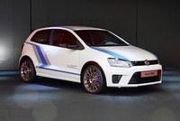 Volkswagen Polo R WRC Street con tracción total, en desarrollo