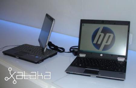 Novedades en portátiles HP para profesionales