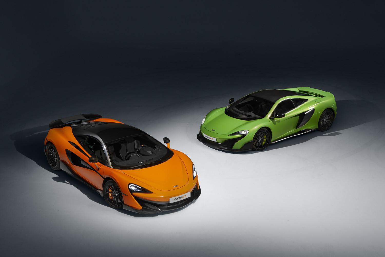Foto de McLaren 600LT (Naranja) (8/20)