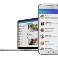 Yahoo presenta su renovada aplicación de mensajería: estas son sus novedades