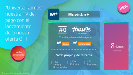Movistar Tv Ott