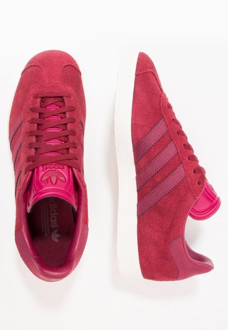 Zapatillas Adidas Gazelle rebajadas en Zalando de 99,95 euros a sólo 59,95 euros y envío gratuito