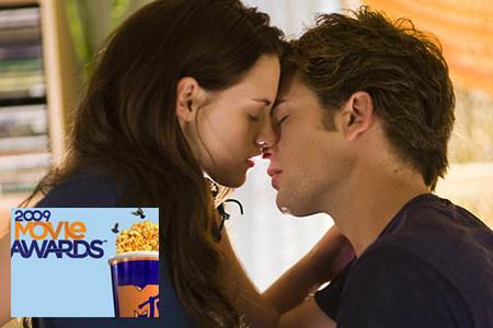 Nominaciones a los MTV Movie Awards 2009