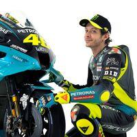 Petronas ya negocia con Yamaha para seguir en MotoGP pero no descarta a Suzuki si Valentino Rossi se mete por medio
