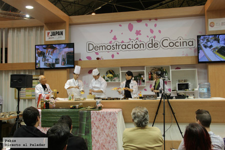 japon salon gourmets